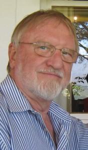 Dr Heiner Lotze